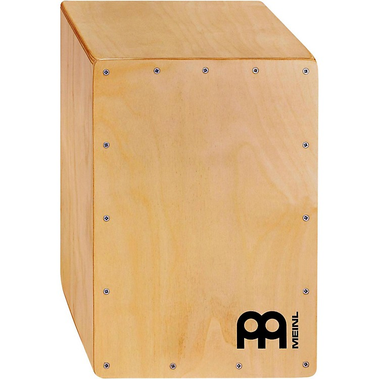 Meinl Midsize Birchwood Cajon Natural