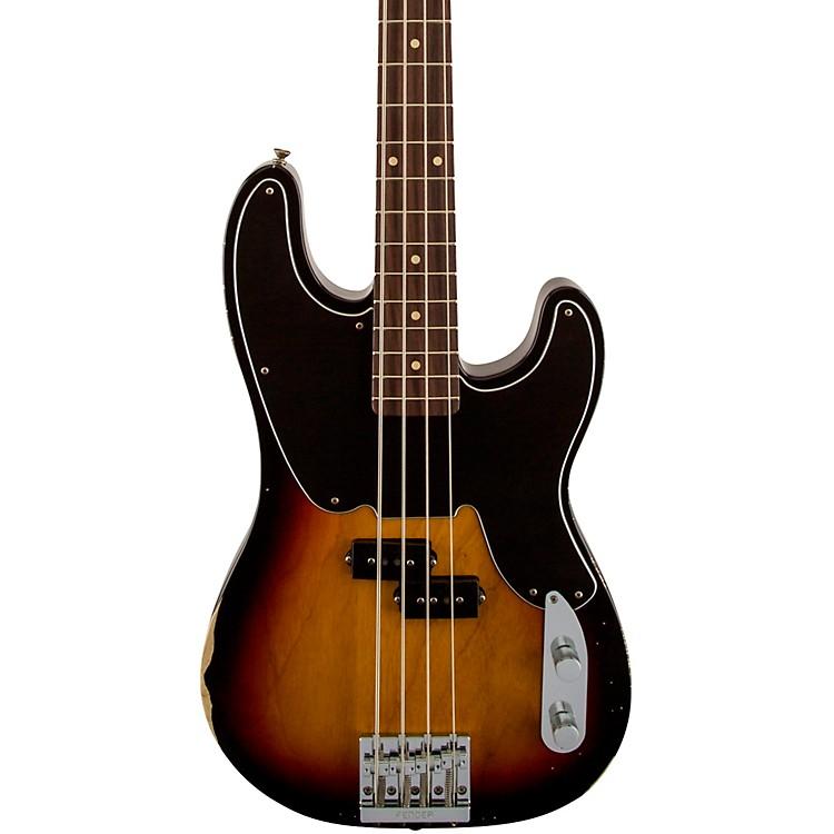 FenderMike Dirnt Roadworn Precision Bass