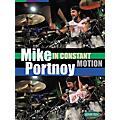Hudson Music Mike Portnoy In Constant Motion 3 DVD Set