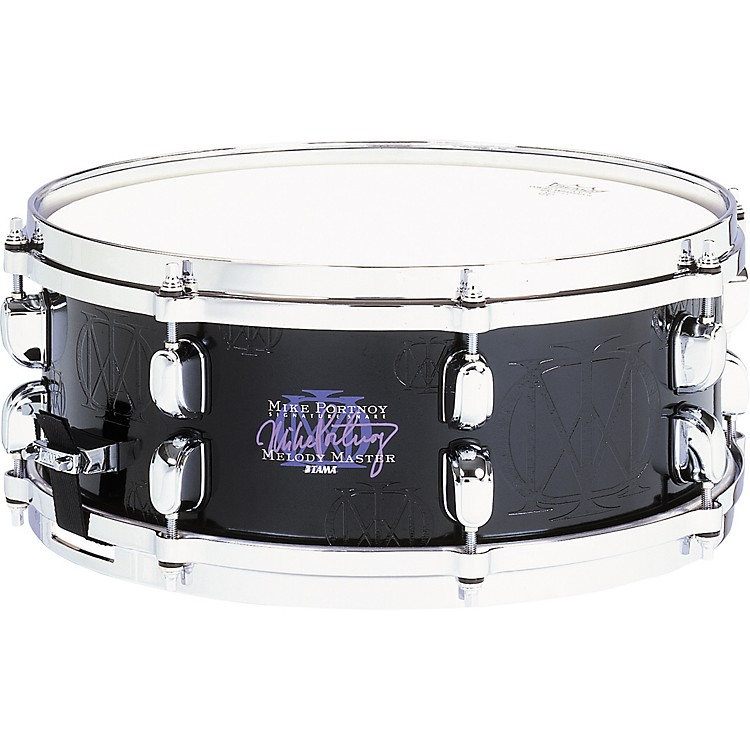 Tama Mike Portnoy Signature Maple Snare