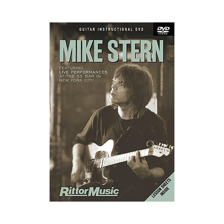 Rittor MusicMike Stern (DVD)