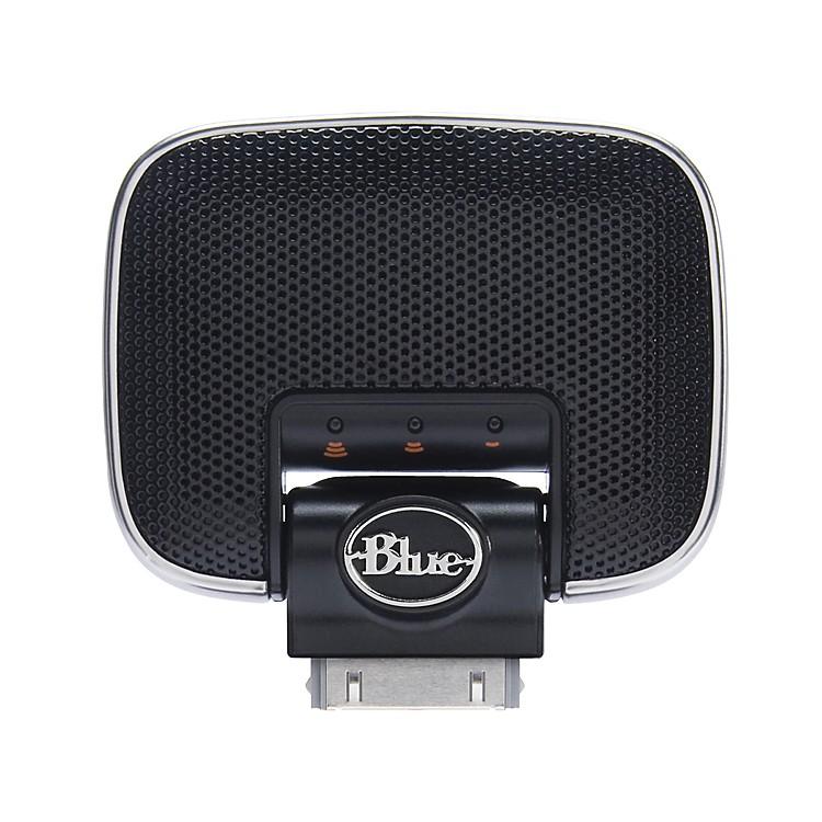 BlueMikey Digital iOS Recording Interface