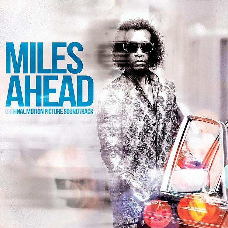 Sony Miles Davis - Miles Ahead (Original Motion Picture Soundtrack)