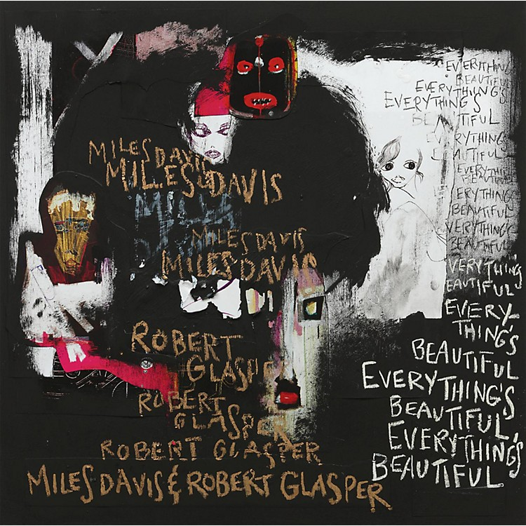 SonyMiles Davis & Robert Glasper - Everything's Beautiful