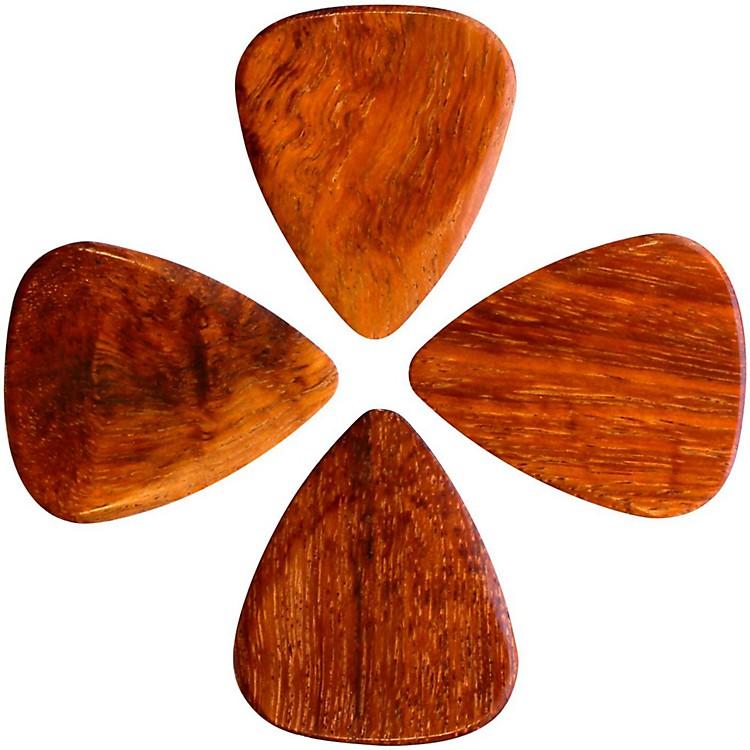 Timber TonesMimosa Guitar Picks, 4-Pack