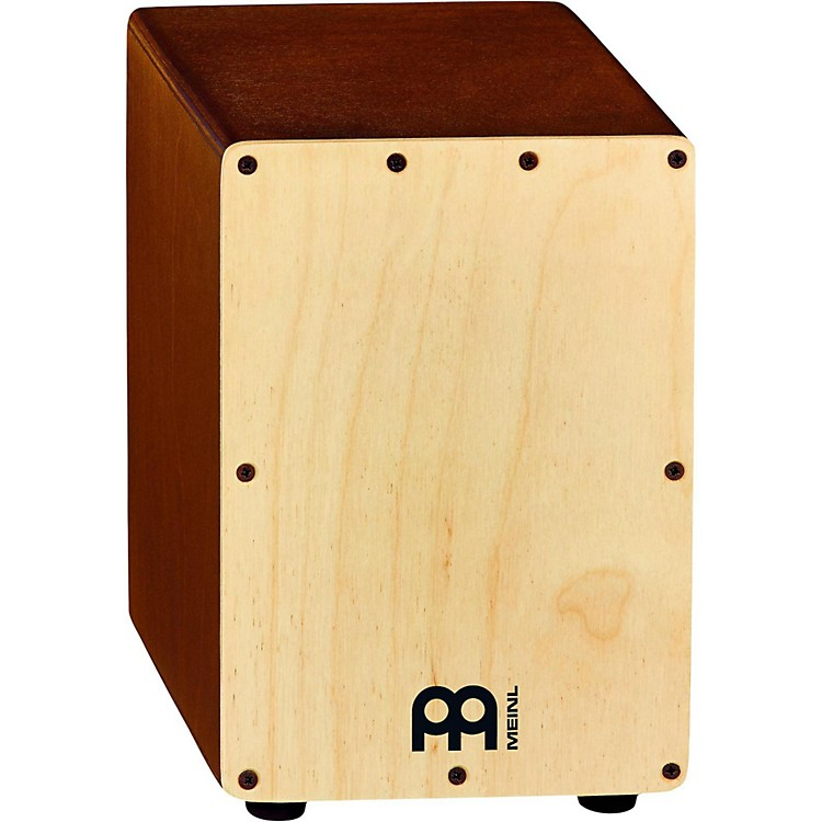 Meinl Mini Cajon with Birch Body Natural Frontplate