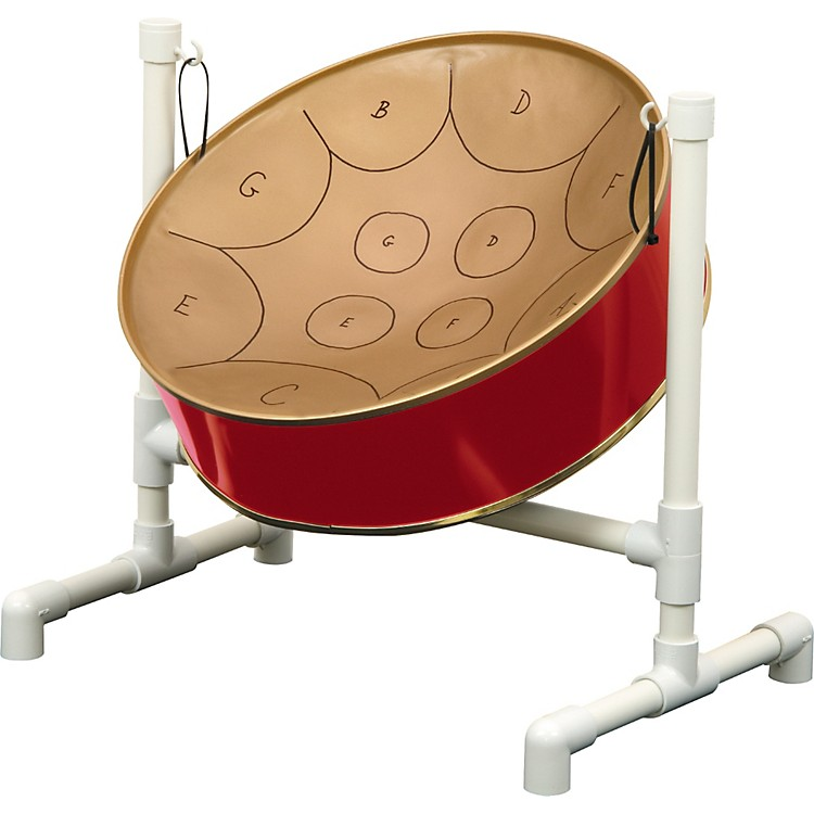 Fancy Pans Mini Diatonic Steel Drum