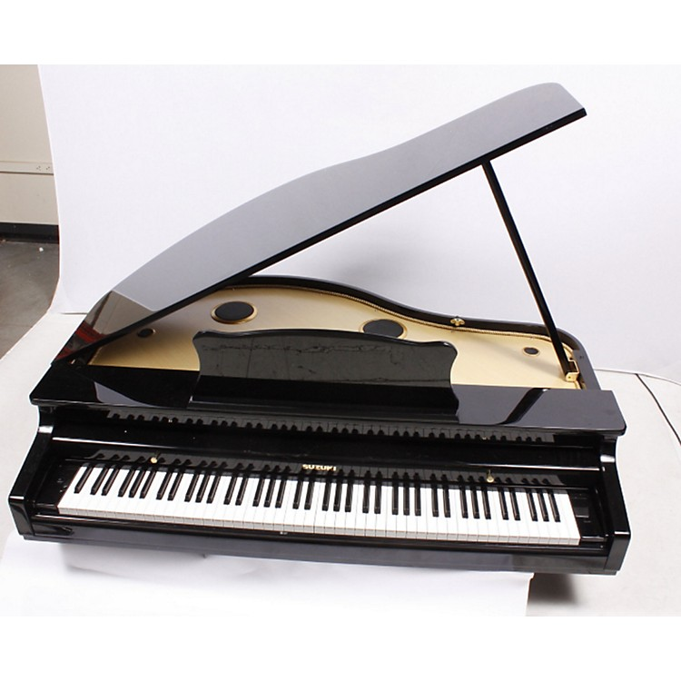 Suzuki Mini-Grande Digital Piano Regular 886830368677