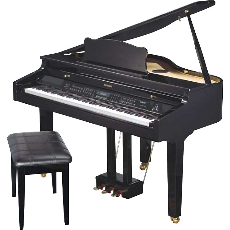Suzuki Mini-Grande Digital Piano
