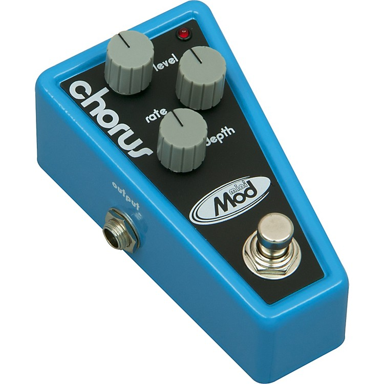 Modtone Mini-Mod Chorus Guitar Effects Pedal