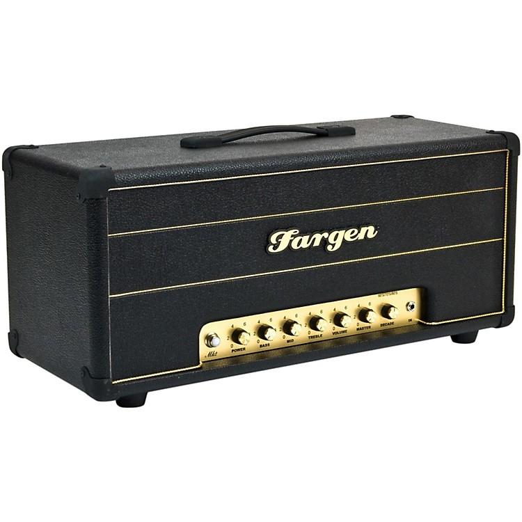 Fargen AmpsMini Plex MKII Tube Guitar Amplifier HeadBlack