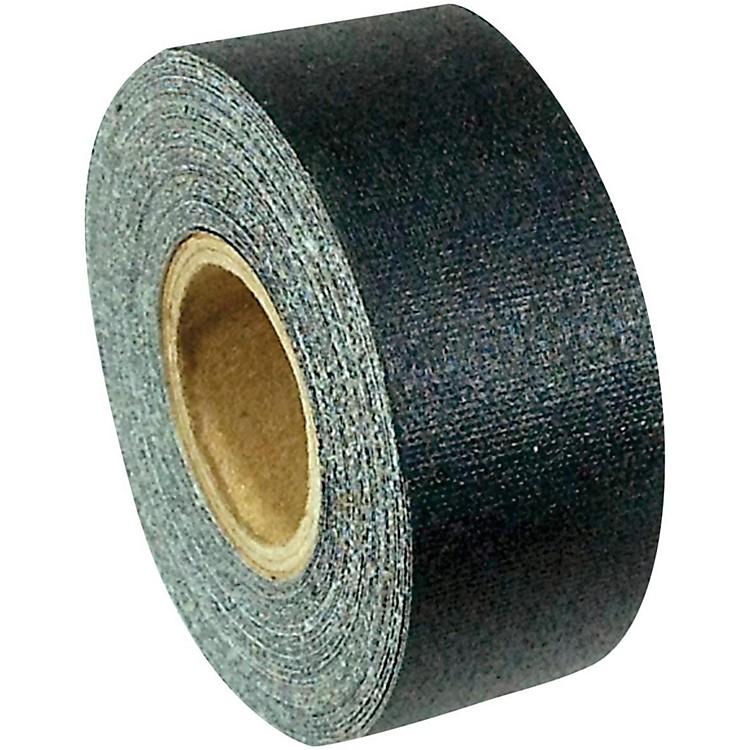 American Recorder TechnologiesMini Roll Gaffers Tape 1 In x 8 Yards Basic ColorsBlack