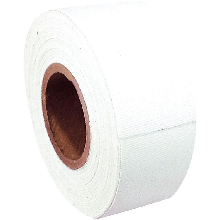 American Recorder TechnologiesMini Roll Gaffers Tape 1 In x 8 Yards Basic ColorsWhite