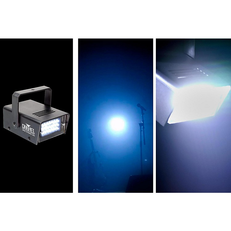 Chauvet DJMini Strobe LED