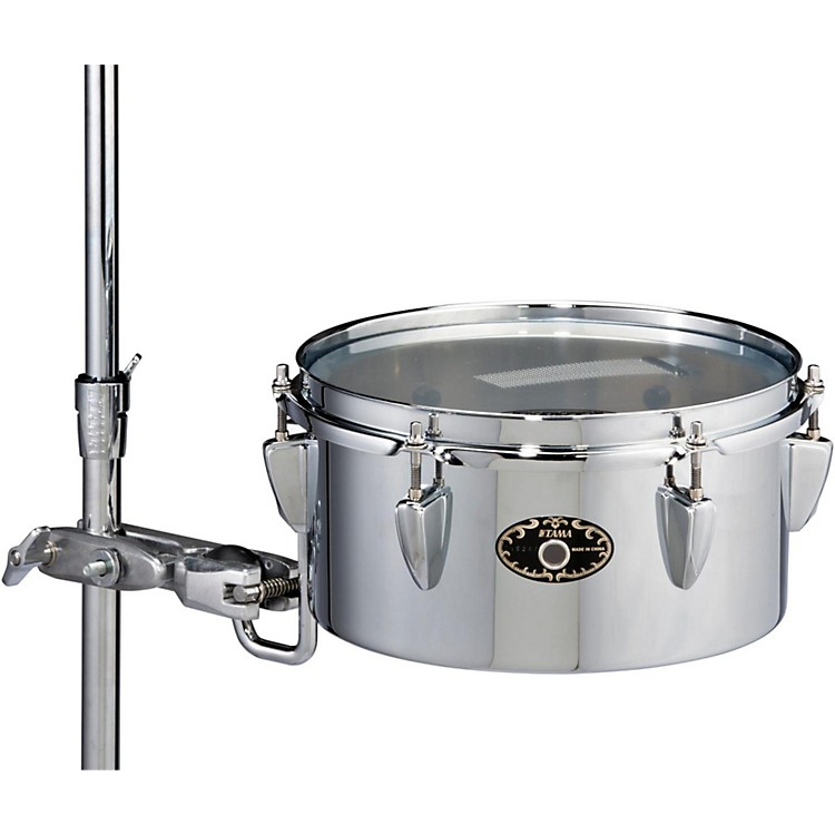 Tama Mini Tymp Steel Snare Drum 10x5 Inch
