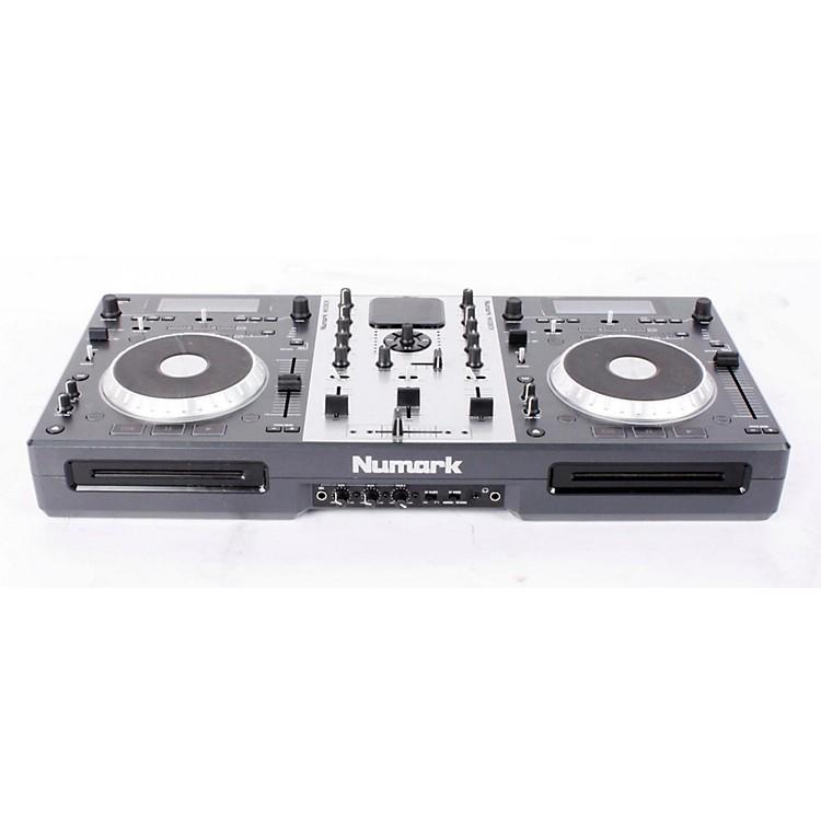 NumarkMixDeck Universal DJ System in SilverRegular888365041179