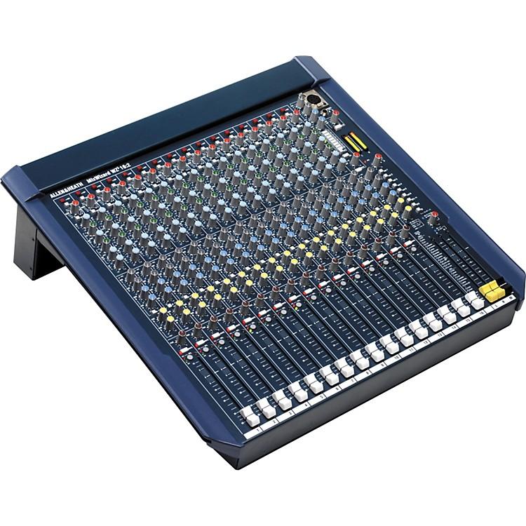 Allen & HeathMixWizard 3 16:2 Mixer