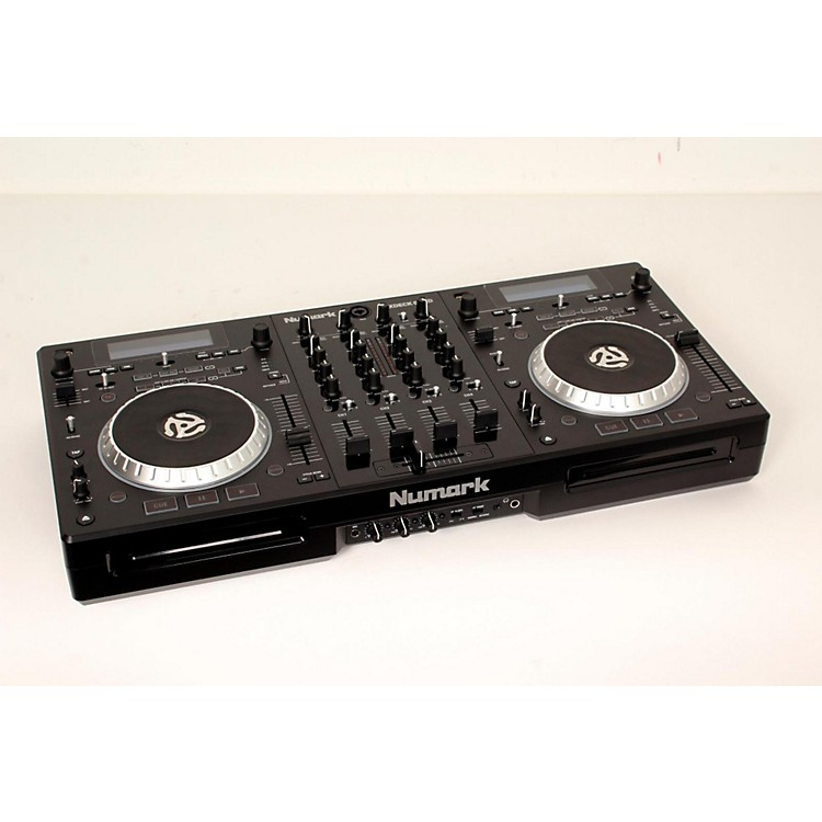NumarkMixdeck Quad Universal DJ SystemRegular888365817620