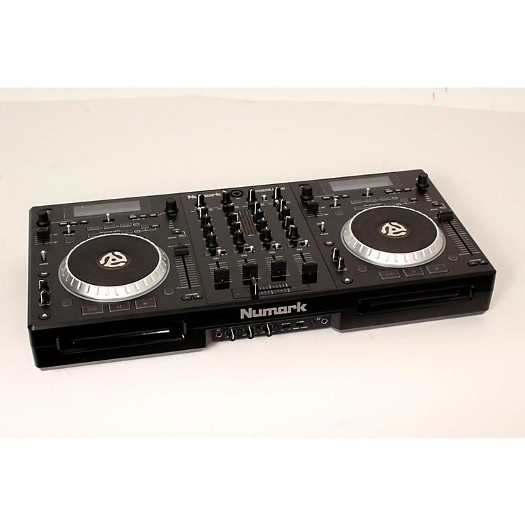 NumarkMixdeck Quad Universal DJ SystemRegular888365816982