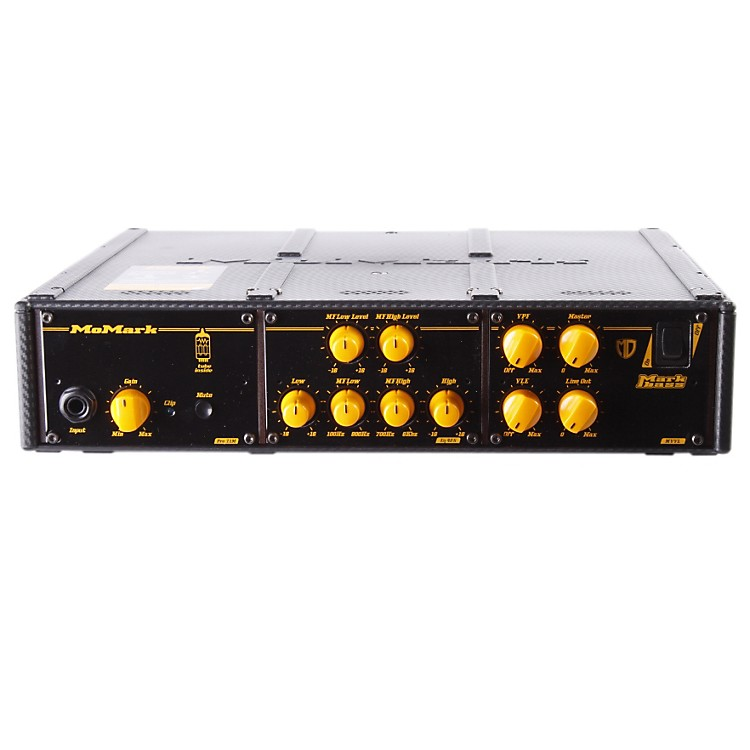 MarkbassMoMark Black 800 800W Bass Amp Head
