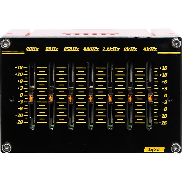 MarkbassMoMark EQ7G Bass EQ Module