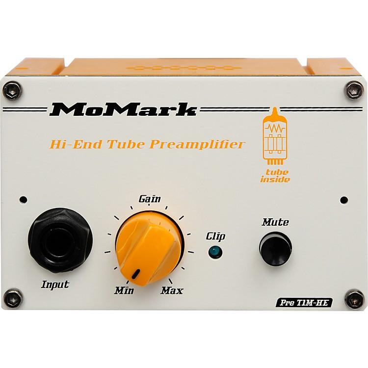 MarkbassMoMark T1M-HE Bass Preamp Module