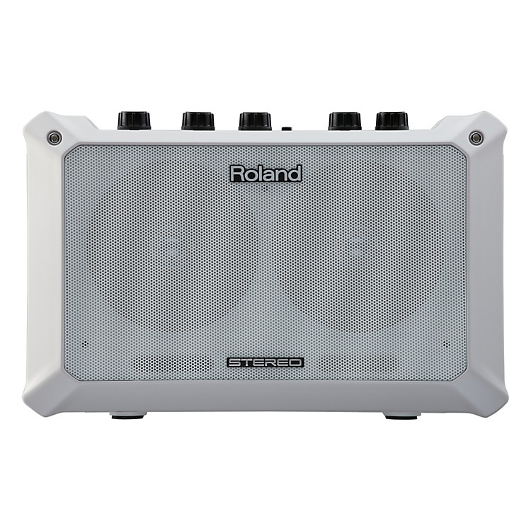 Roland Mobile-BA Battery Power Portable Stereo Speaker