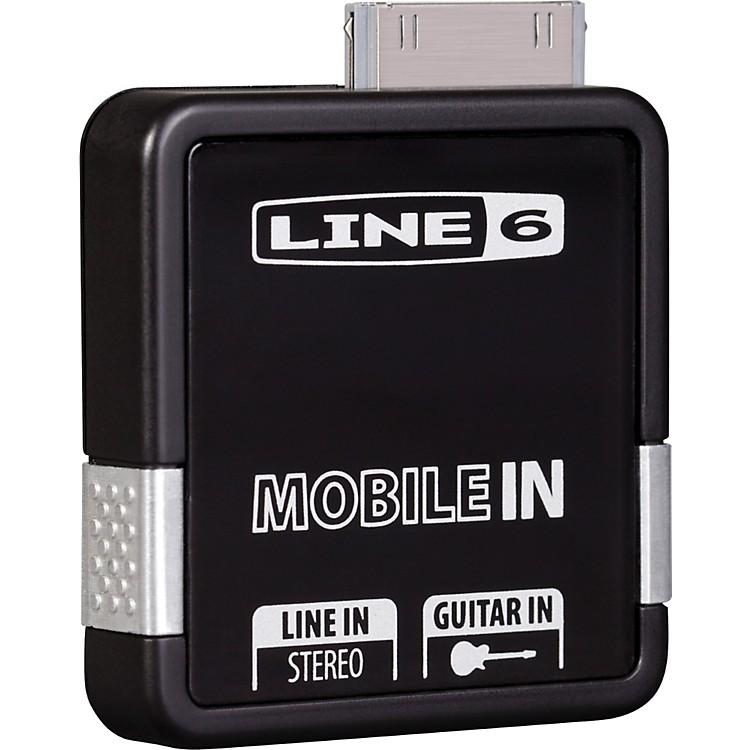 Line 6Mobile In Portable Audio Interface