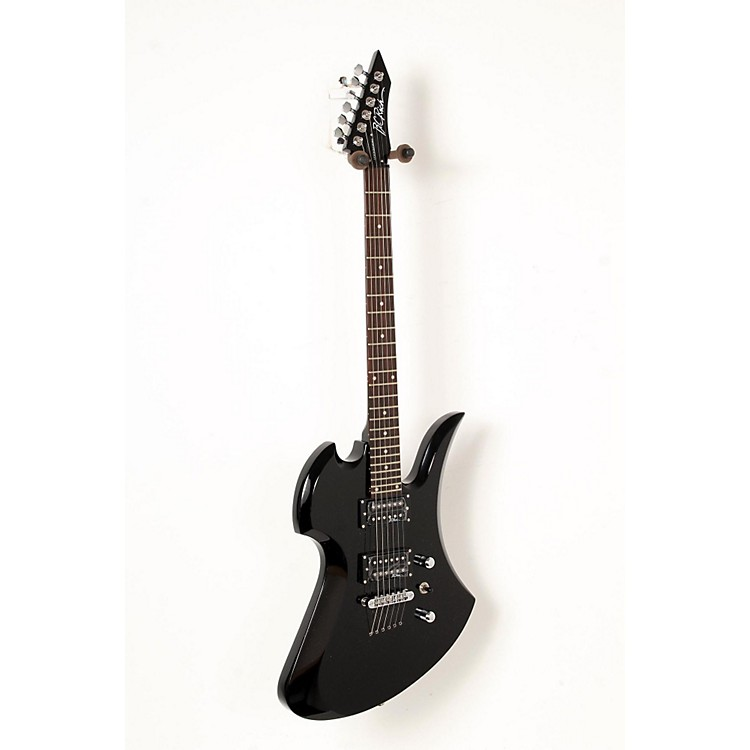 B.C. RichMockingbird One Electric GuitarBlack888365839028