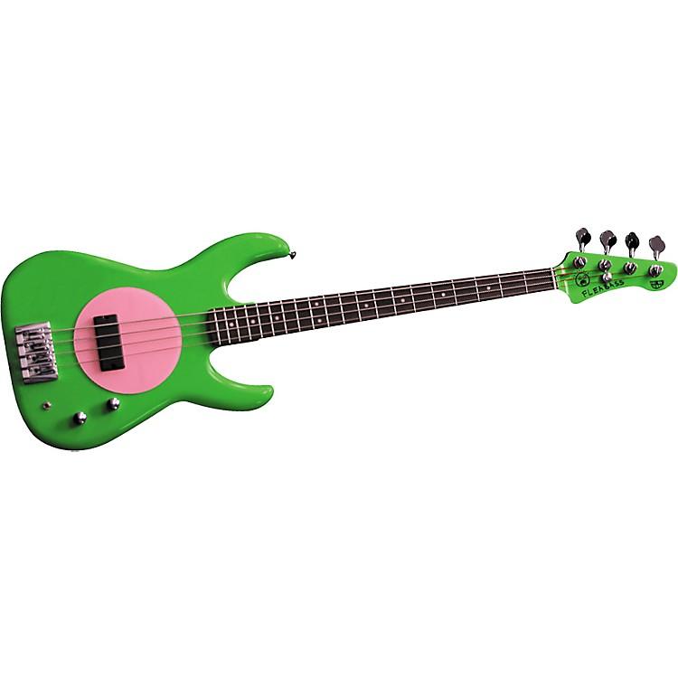 Fender Flea Jazz Bass Review and Compare | TalkBass.com