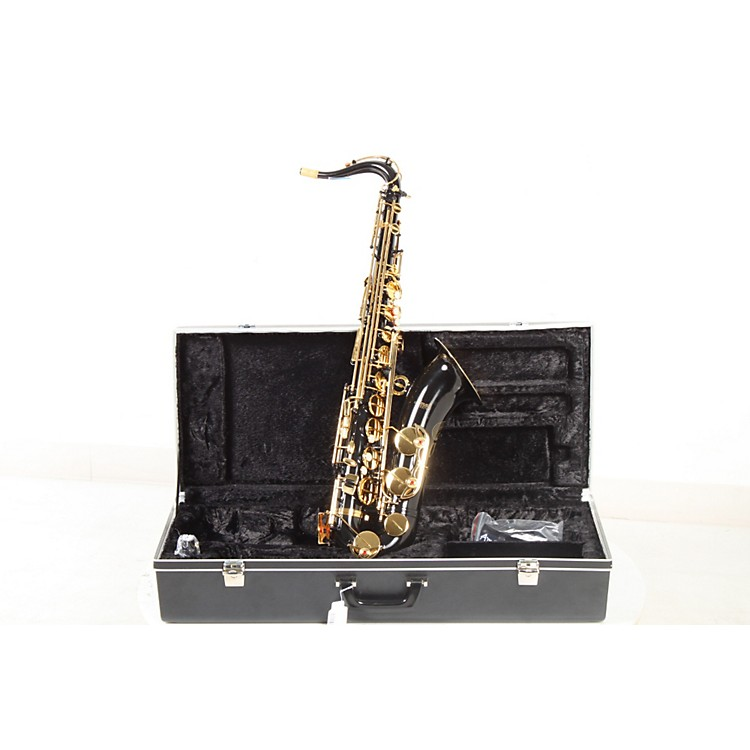 AmatiModel 33 Tenor SaxophoneBlack Lacquer886830227554