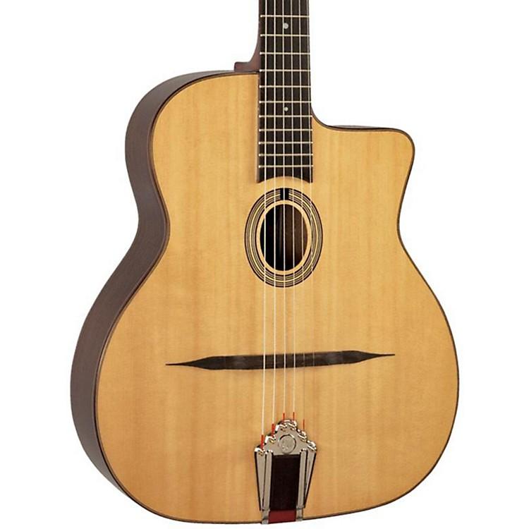 Paris SwingModel 39 Gypsy Jazz Acoustic Guitar