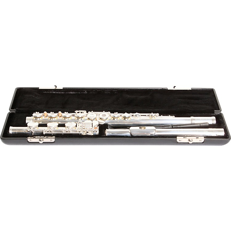 Gemeinhardt Model 3SB Intermediate Flute Offset G, B Foot
