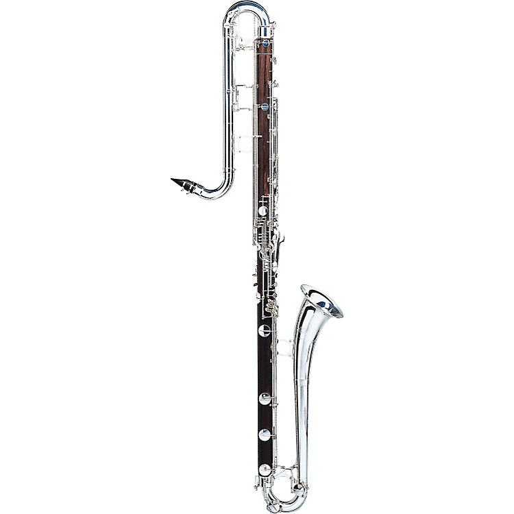 Selmer Paris Model 41 Contrabass Clarinet