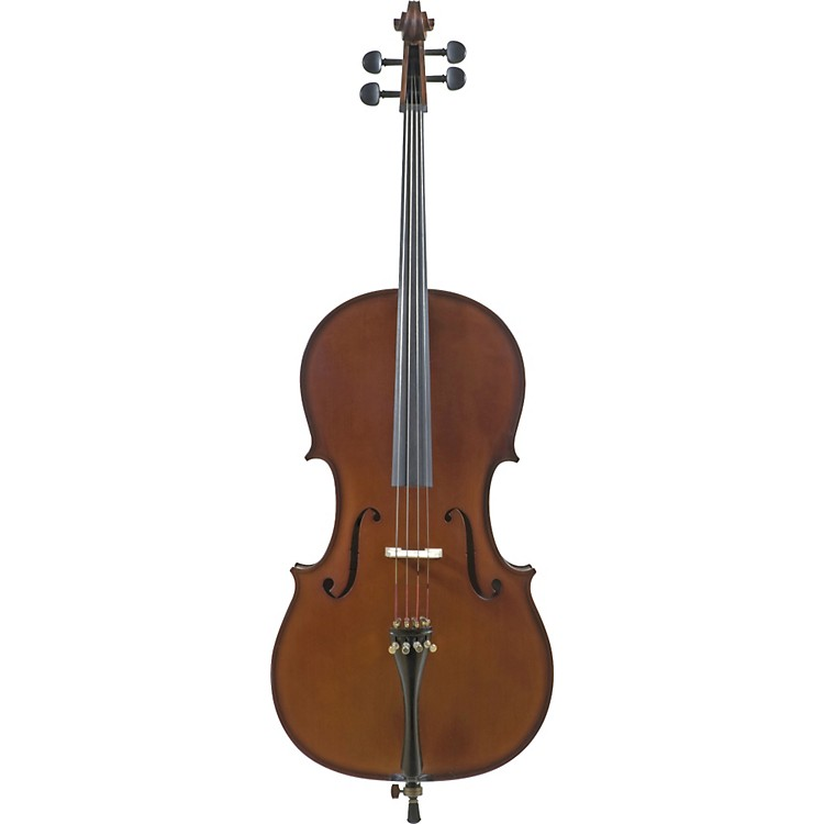 Josef Lazar Model 44 Cello Outfit  1/2