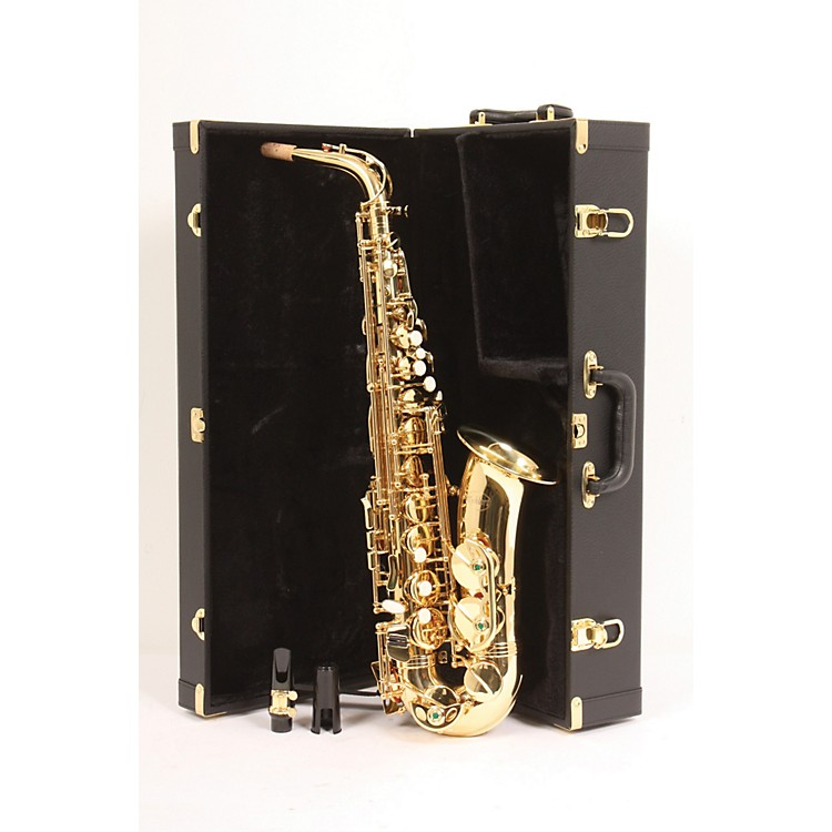 KohlertModel 450 Student Alto Saxophone886830158834