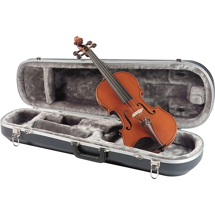 Yamaha Model 5 Viola Outfit 15 in.