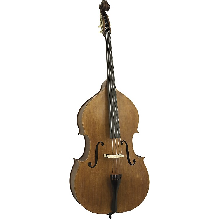 Bellafina Model 50 Double Bass Outfit 1/2 Size
