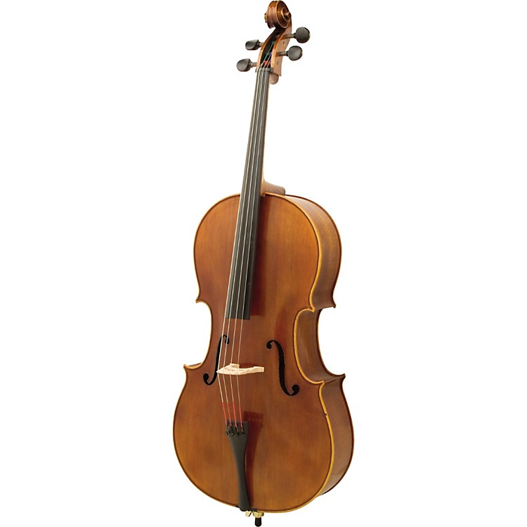 Bellafina Model 510 Cello Outfit