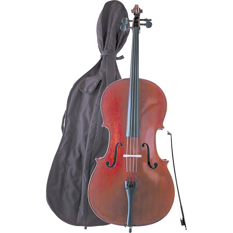 Bellafina Model 535 Cello Outfit