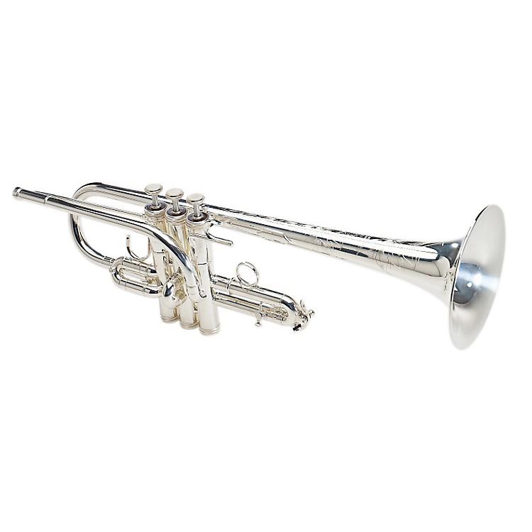 S.E. SHIRESModel 6F Eb Trumpet