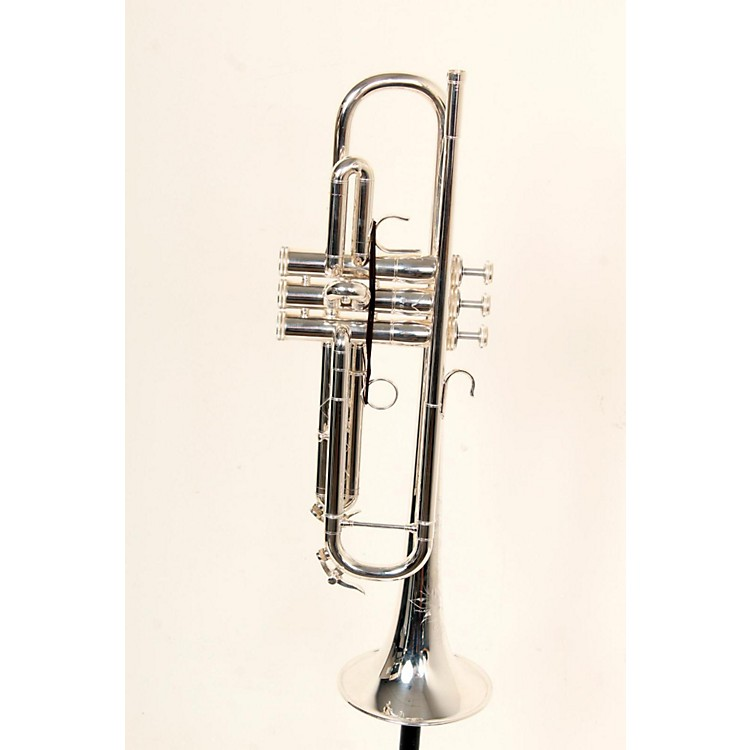 S.E. SHIRESModel CVP Series Bb TrumpetModel CVP Silver888365794037