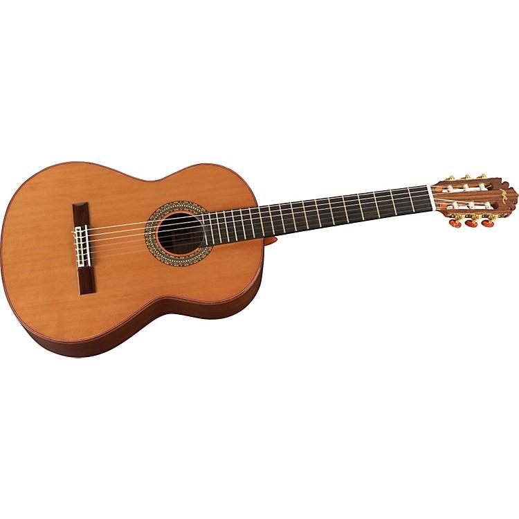 Manuel RodriguezModel D Exotic Madagascar Cedar Top Spanish Nylon-String Acoustic Guitar
