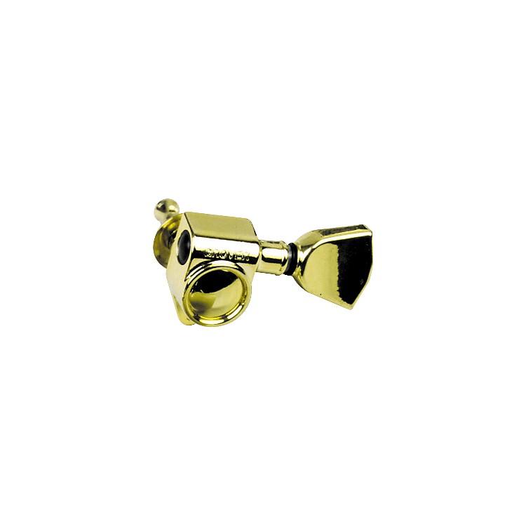 GibsonModern Gold Machine Heads