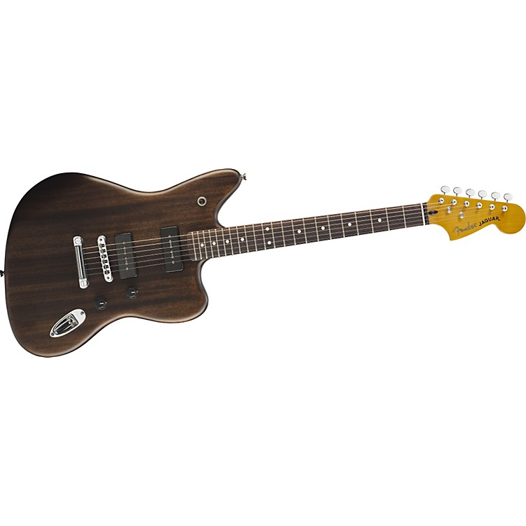 Fender Modern Player Jaguar Electric Guitar
