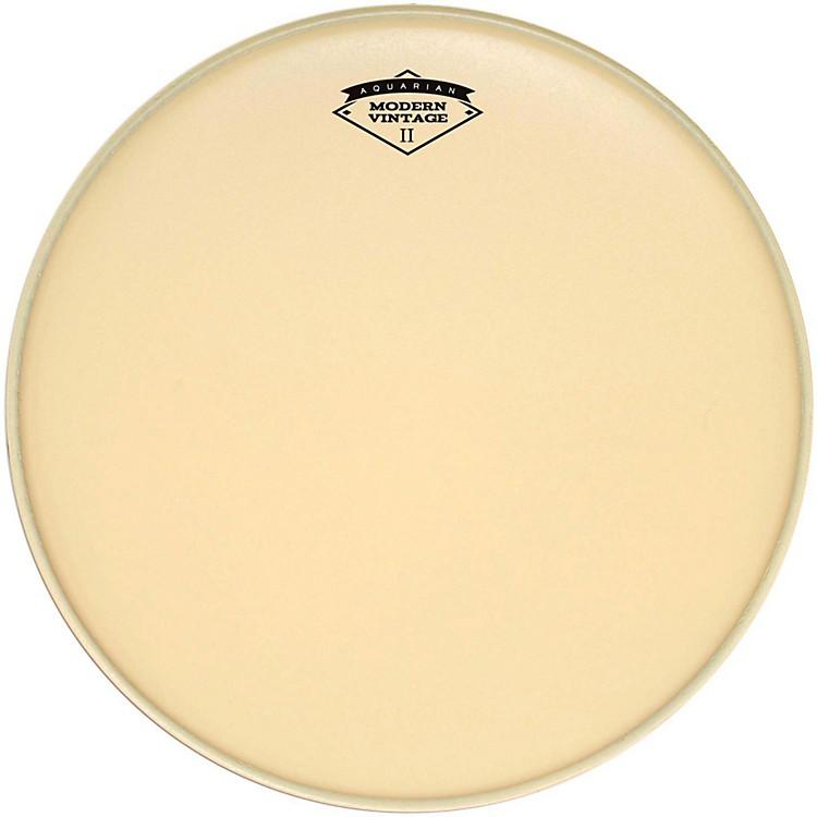 AquarianModern Vintage II Drumhead12 in.