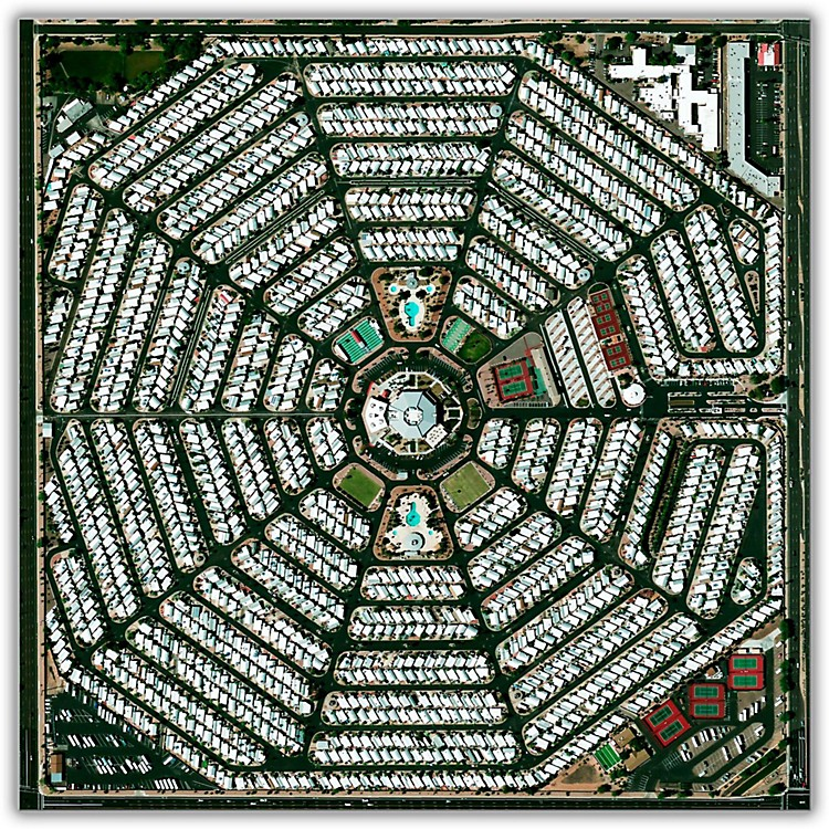 SonyModest Mouse - Strangers to Ourselves Vinyl LP