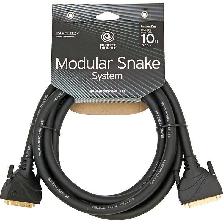 D'Addario Planet WavesModular Snake Core Cable10 ft.