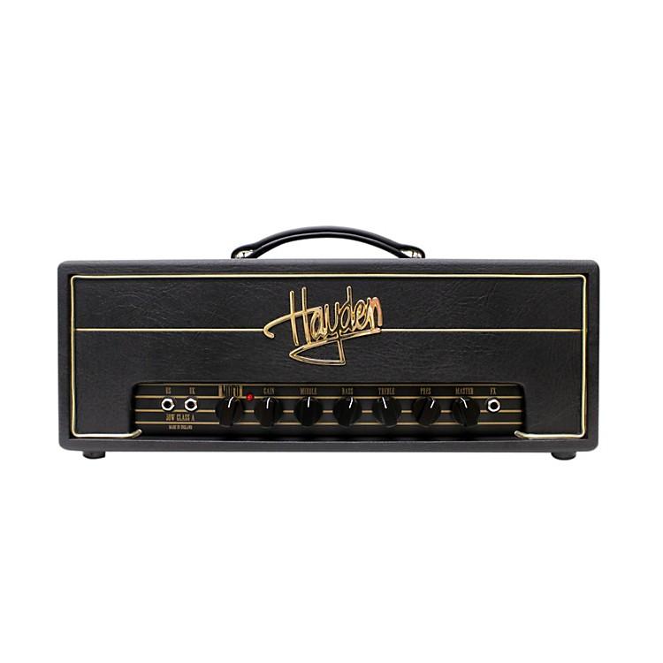 HaydenMofo Classic 30 30W Tube Guitar Amp Head