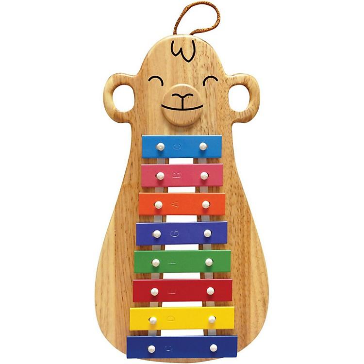 Green TonesMonkey Glockenspiel
